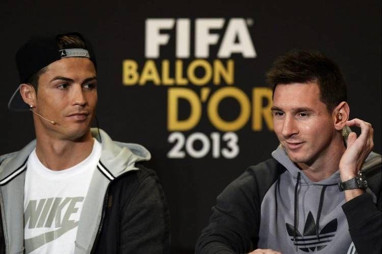 Comencemos con una fácil, ¿Quién ganó el último Balón De Oro antes de que Messi y Cristiano iniciaran su hegemonía?