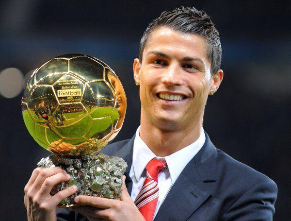 ¿Cuál fue el primer portugués en ganar el Balón De Oro?