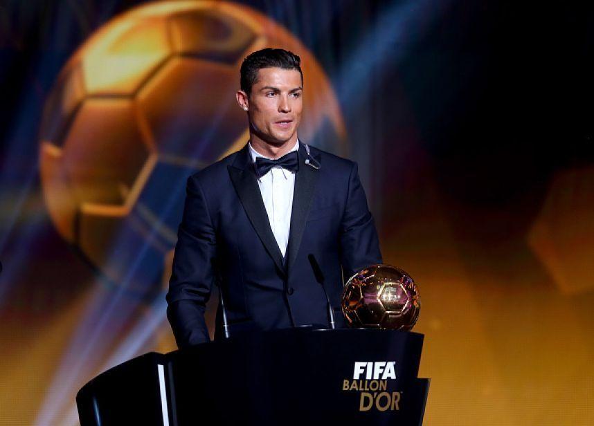 Sin contar a CR7, ¿cuál fue el último jugador de la Premier en el podium del Balón De Oro?