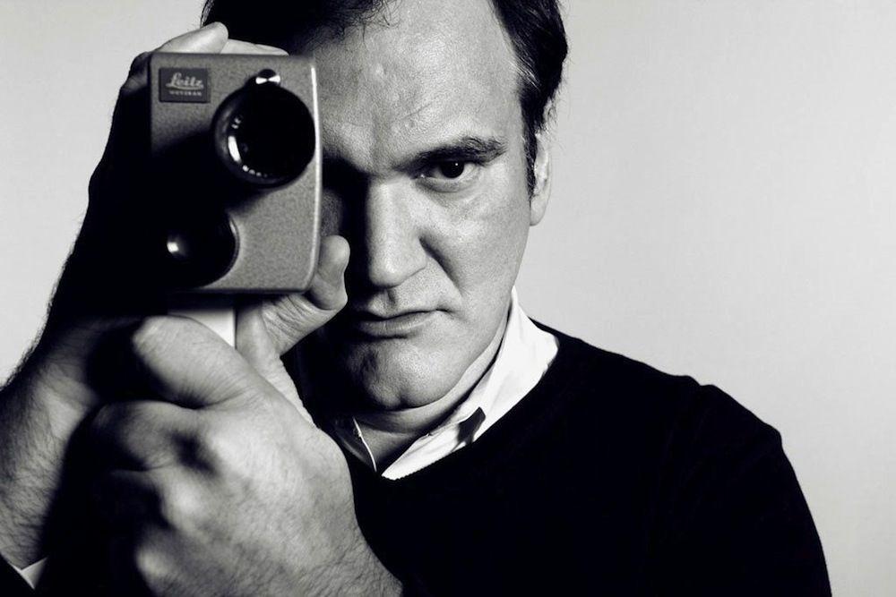 ¿A quién interpreta Quentin Tarantino en Pulp Fiction?