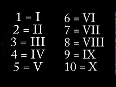 Piensa un número entre 1 y 10