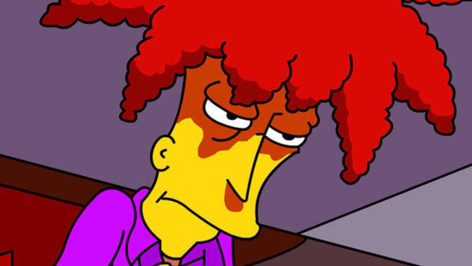 ¿Porqué el actor secundario Bob quiere matar a Bart?