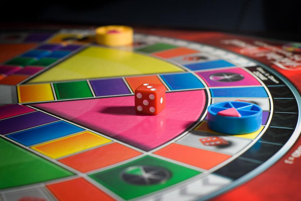4616 - ¿Ganarás esta partida de trivial? Vol. II