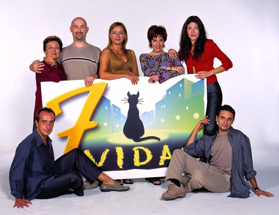 ESPECTÁCULOS: ¿Spin off de '7 vidas'?