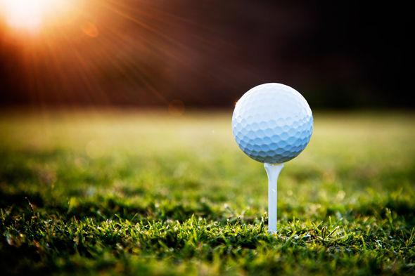 DEPORTES: ¿Dónde se juega a golf?