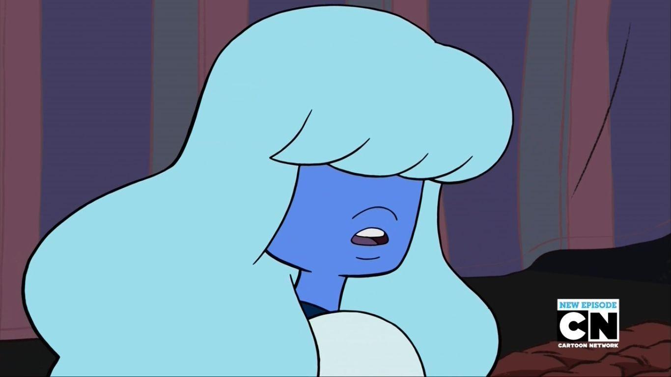 ¿Qué habilidades tiene Sapphire?