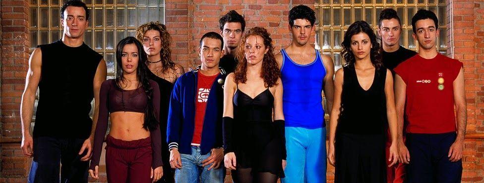 ¿Qué conocida actriz interpretaba a Carmen Arranz, la directora de la Escuela de Artes Escénicas en la serie