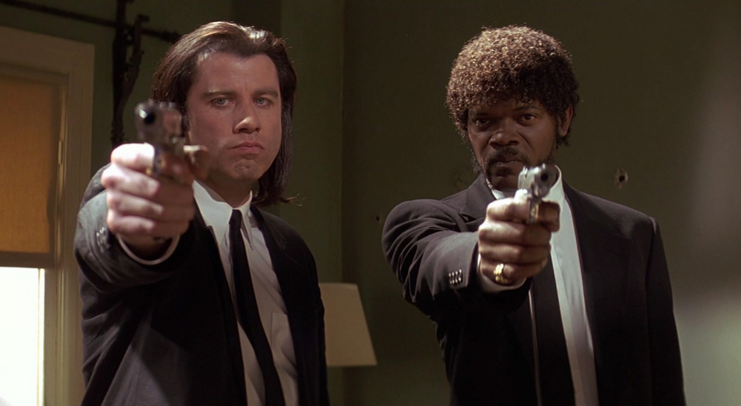 5506 - ¿Cuánto sabes de Pulp Fiction?