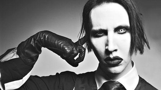 5116 - ¿Cuánto sabes de Marilyn Manson?