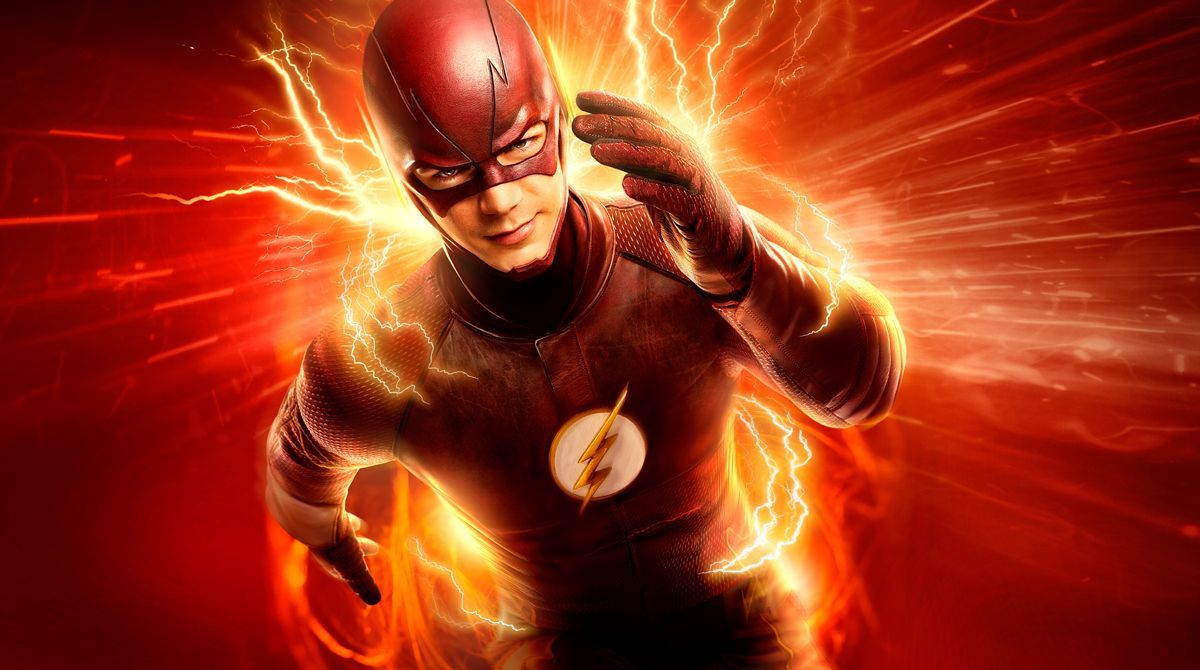 5752 - ¿Cuánto sabes de The Flash?