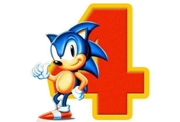 5777 - ¿Cuánto sabes de Sonic? Parte IV