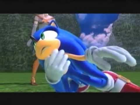 """¿Cómo muere Sonic en su juego """"Sonic the Hedgehog (2006)""""?"""