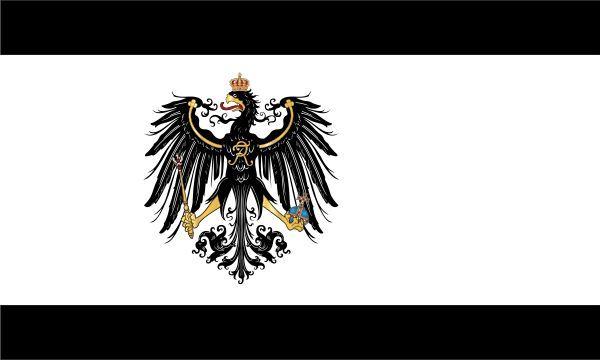 Esta es fácil ¿A quién perteneció esta bandera?