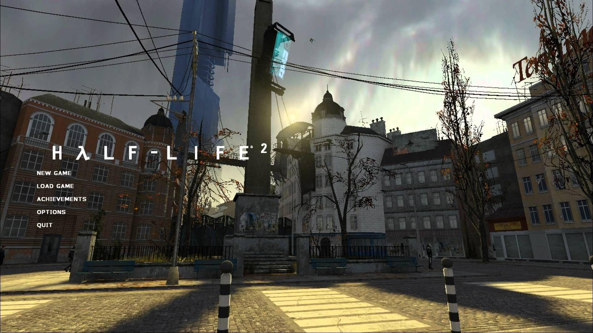 5816 - ¿Eres un verdadero fan de Half-Life 2?