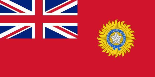 Terminamos con una colonia Británica ¿A cual de ellas perteneció?