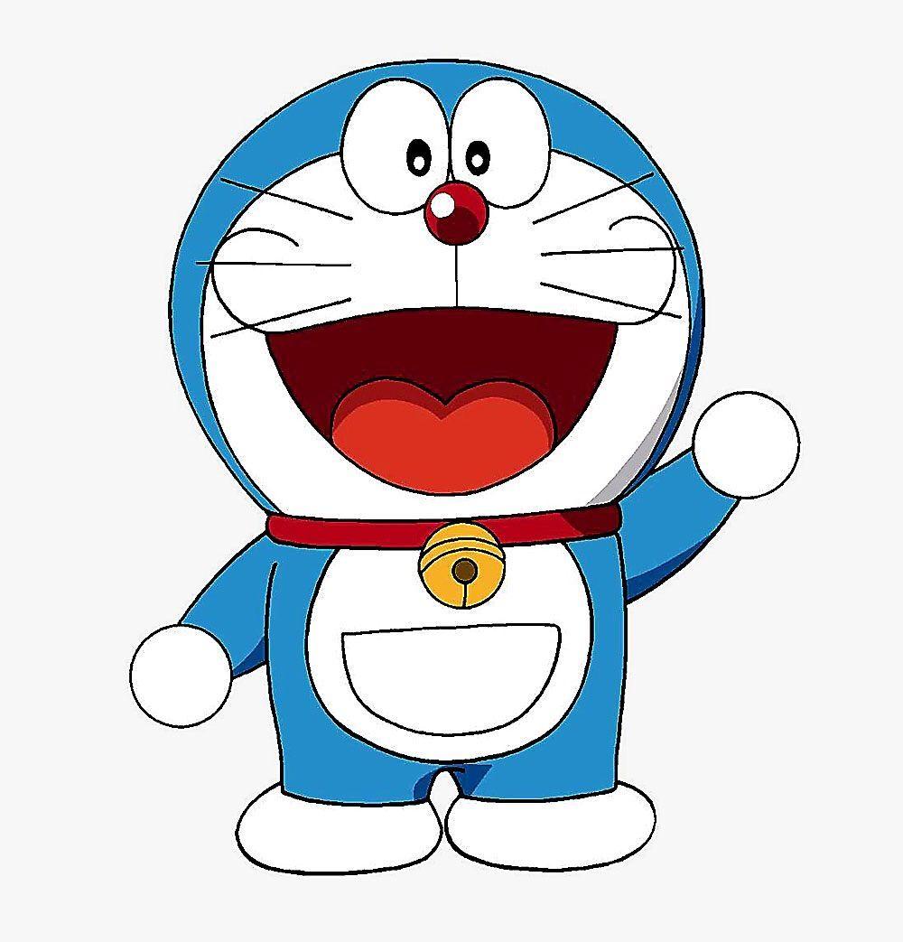 731 - ¿Cuánto sabes de Doraemon?