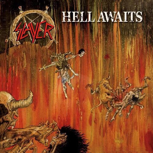 ¿Qué miembro de la banda Slayer formó parte también del grupo de thrash metal Forbidenn?