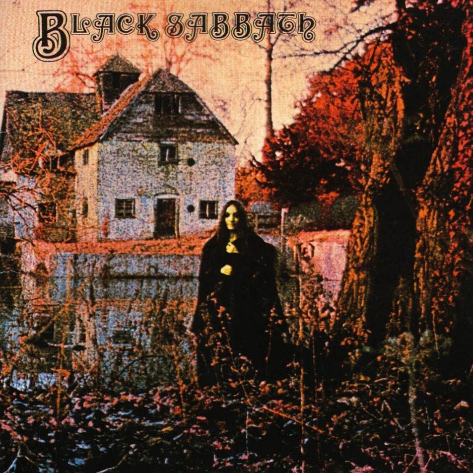 ¿Cuál de las siguientes bandas ha versioneado a Black Sabbath?