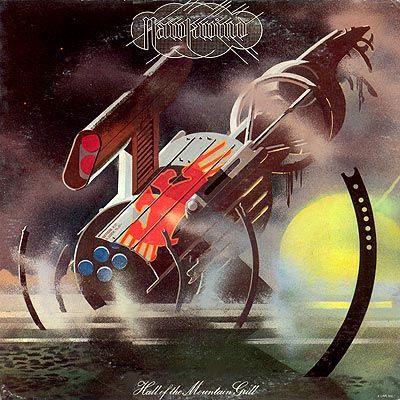 ¿Cuál de las siguientes canciones de Mötorhead proviene de Hawkwind, la anterior banda de Lemmy Kilmister?(D.E.P.)