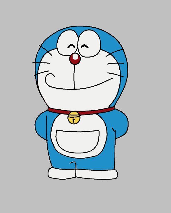 ¿Cómo se hace llamar Doraemon?