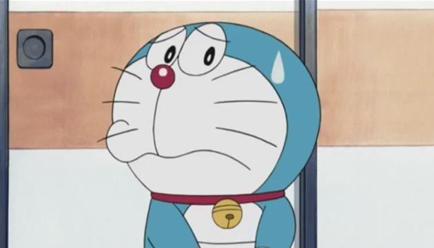 ¿De qué tiene miedo Doraemon?