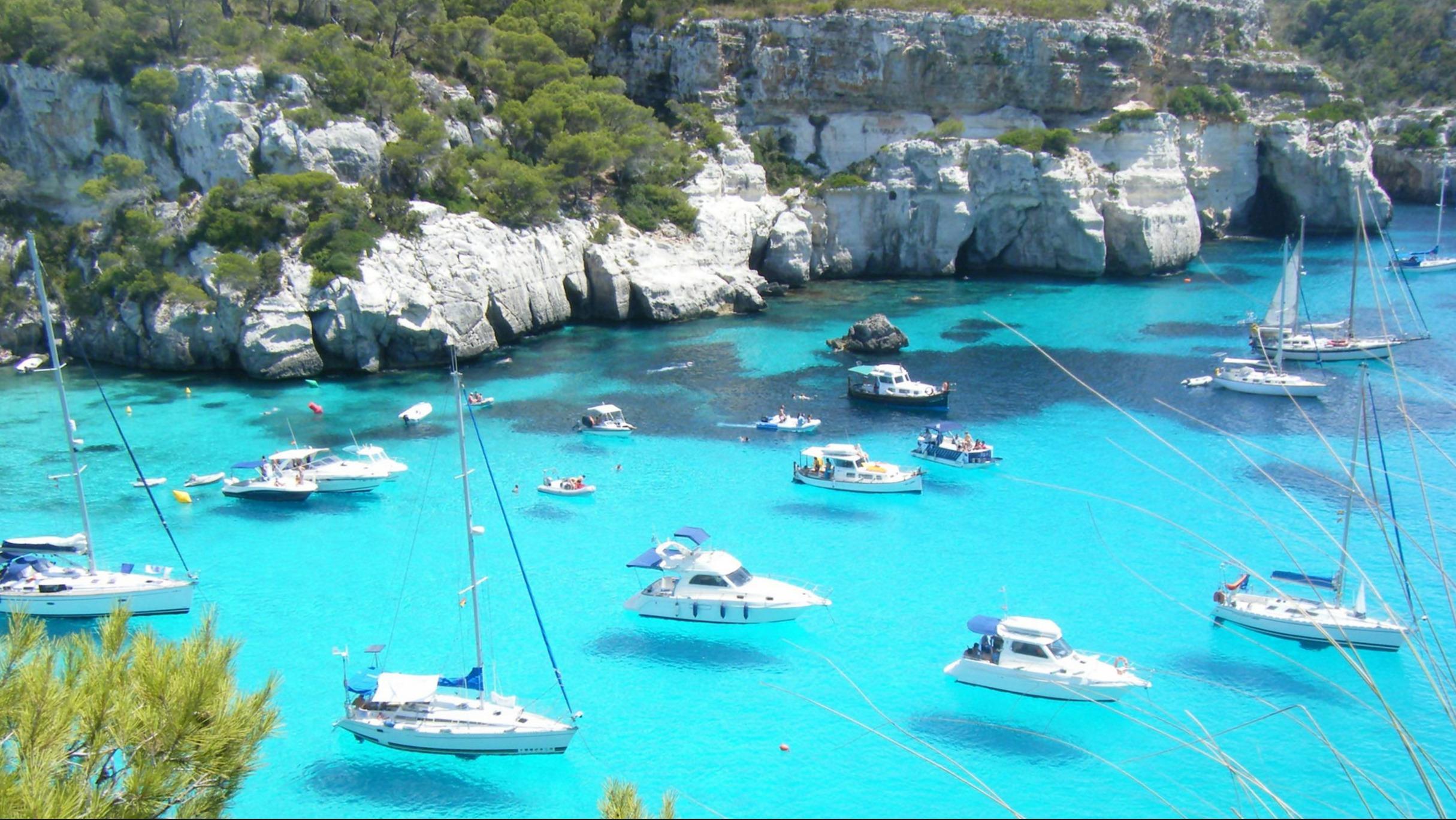 5581 - ¿Cuánto sabes de Menorca?