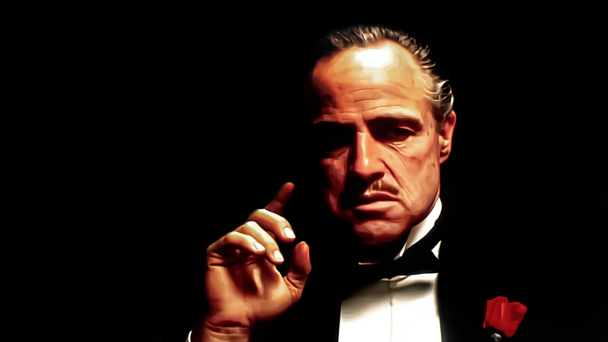3454 - ¿Qué personaje mafioso del padrino eres?