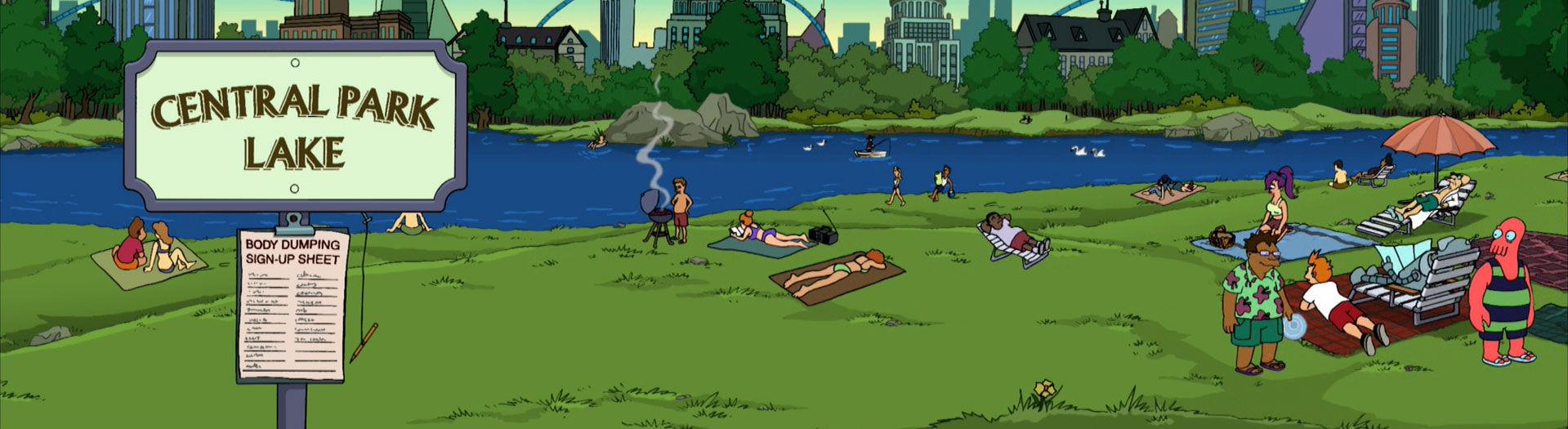 Ves a alguien llorando en el banco de un parque ¿Qué haces?