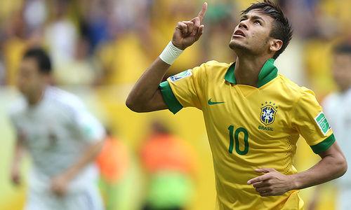 ¿Dónde nació Neymar Jr.?