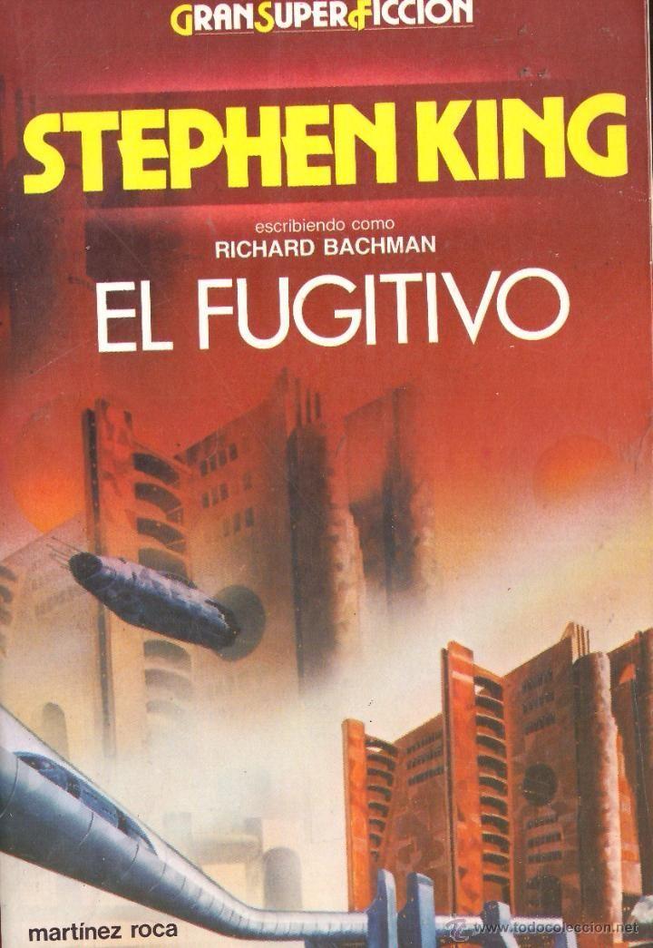¿Qué es 'El Fugitivo'?