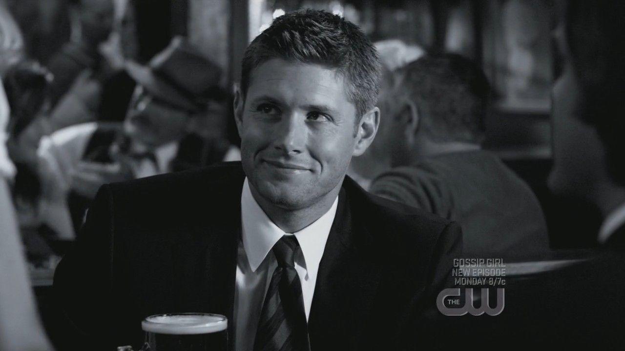 Si pudiera, ¿en qué película viviría Dean?