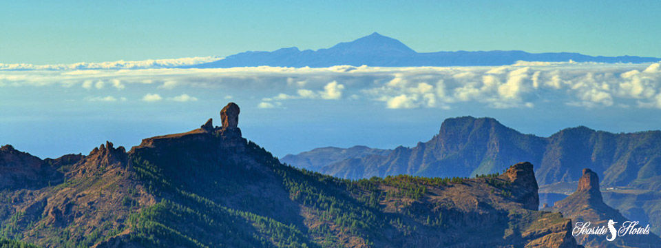 ¿Qué islas componen la provincia de Las Palmas?
