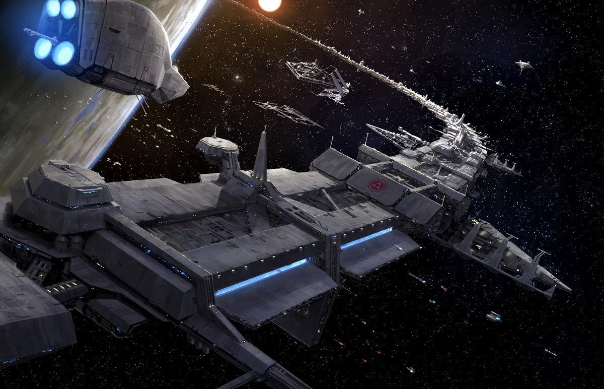 El Conroscio Zann atacó poco después los Astilleros de Kuat para hacerse con una nave del Emperador. ¿Cuál era su nombre?