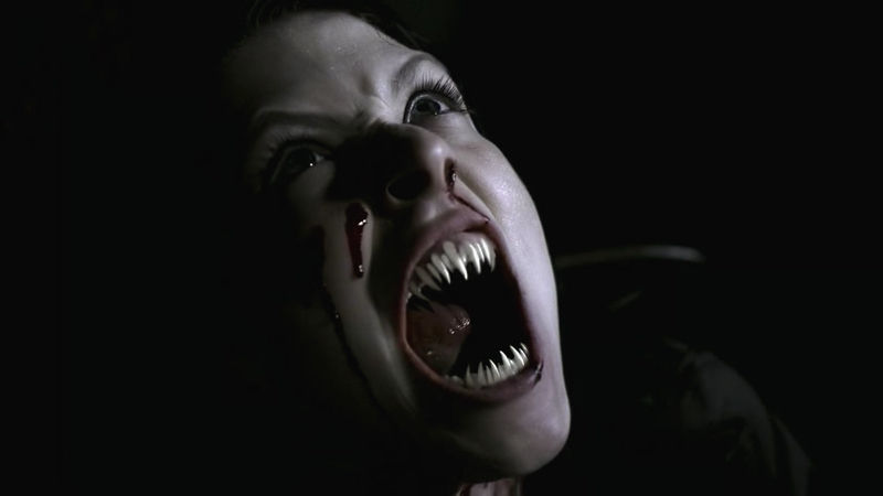 ¿Tiene cura el vampirismo?