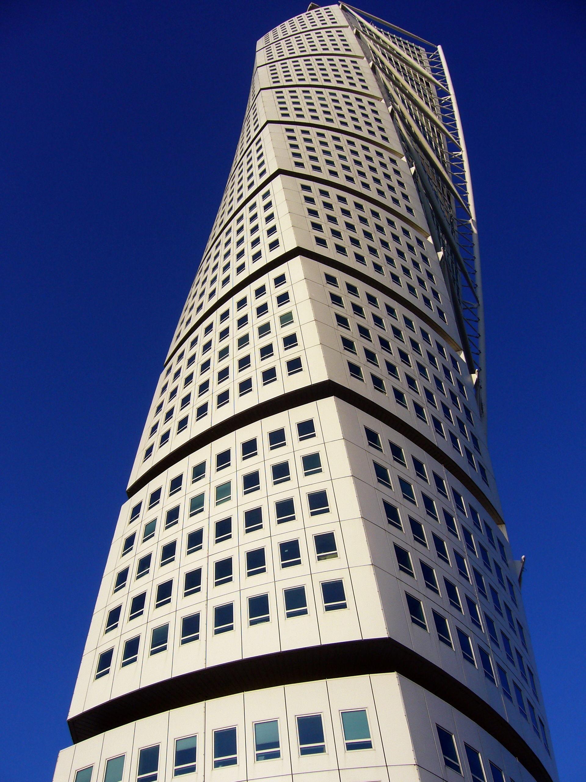 ¿Cuál es el nombre de este peculiar edificio?