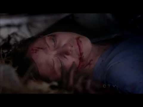 ¿De qué forma muere Lexie, la hermana de Meredith?