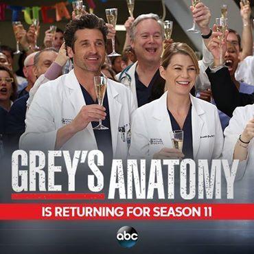 ¿Qué sucede al final de la temporada 11?