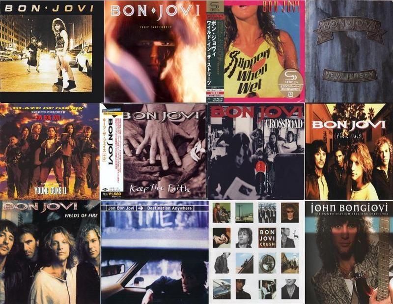 ¿Cuáles fueron los álbumes que marcaron un antes y un después en la banda?