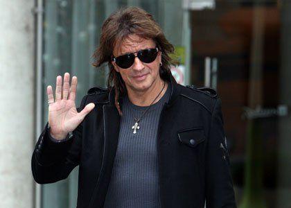 ¿Cuál fue la mujer de Richie Sambora?
