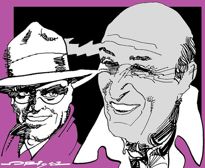 ¿A qué obra de Will Eisner se atribuye ser la primera novela gráfica?