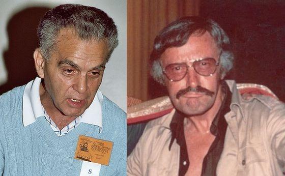 ¿Cuál de estos personajes no fue creado por el tándem Stan Lee/Jack Kirby?