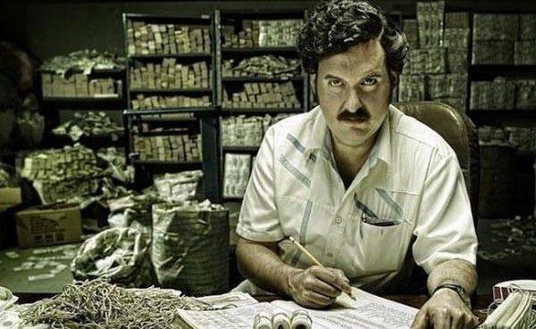 6072 - ¿Qué narcotraficante eres?