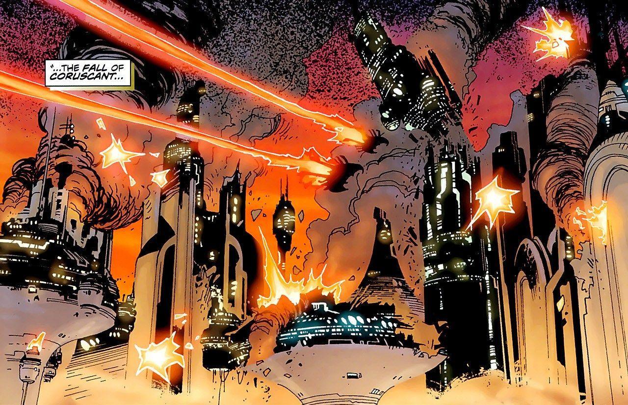 Al final se logra vencer al enemigo y a su líder de facto (en secreto), Onimi. ¿Quién lo mata?