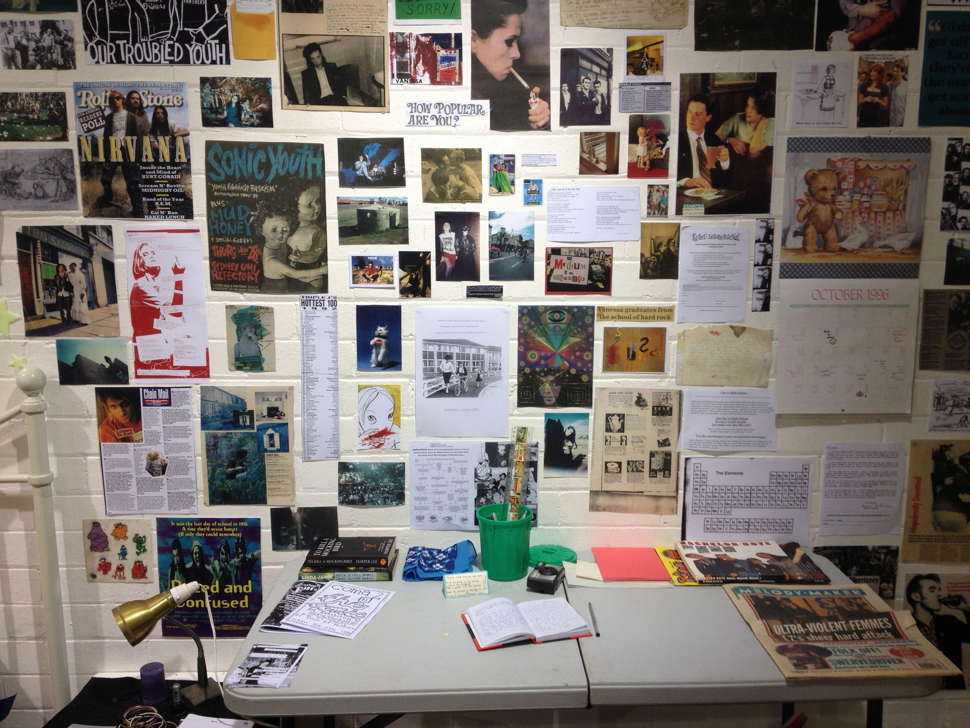 ¿Qué póster cogarías en tu habitación?