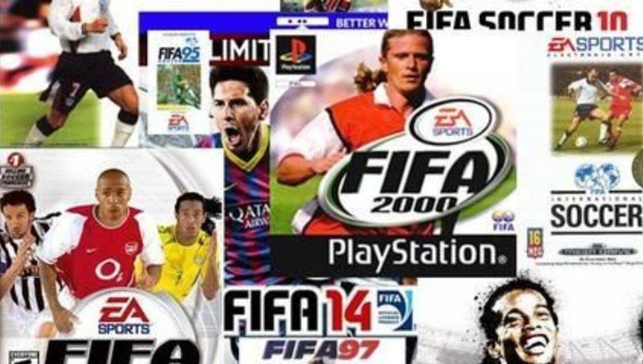 6129 - ¿Qué tan experto eres en FIFA?