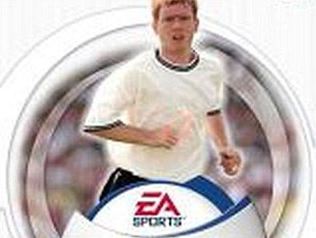 ¿Qué número llevaba Paul Scholes en la portada de FIFA 2001?