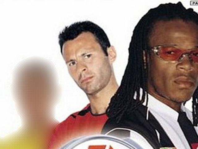 ¿Quién falta en la portada del 2003?