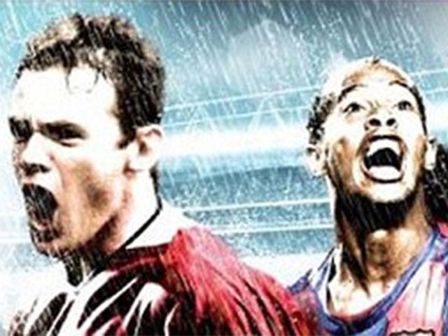 ¿Cuándo fue la primera vez que apareció Rooney en la portada de FIFA?