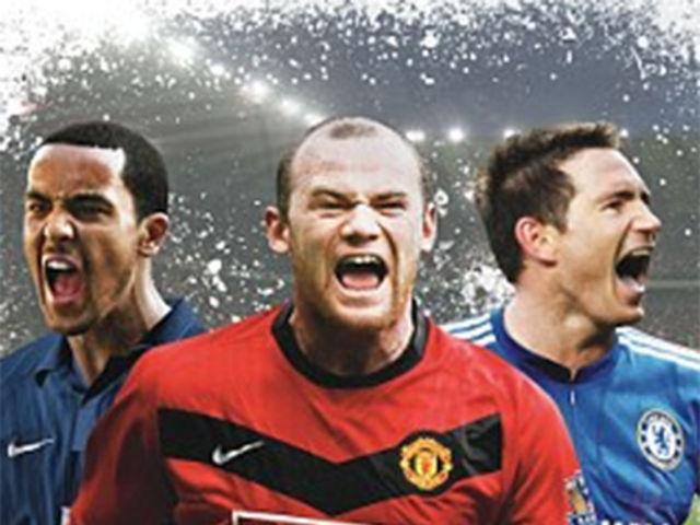 ¿En qué año estuvieron estos tres juntos en la portada de FIFA?