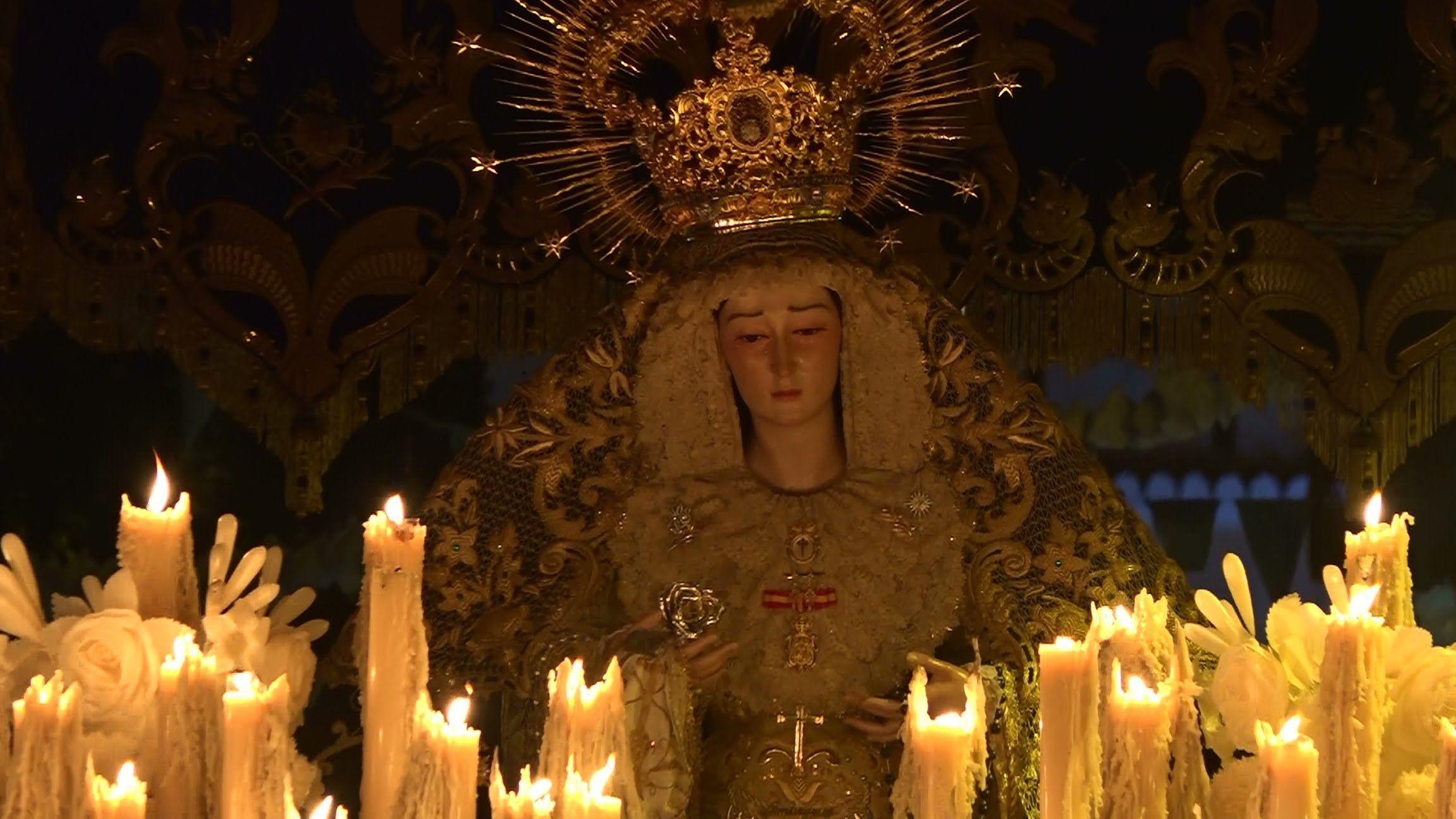6149 - ¿Cuánto sabes de la Semana Santa andaluza?